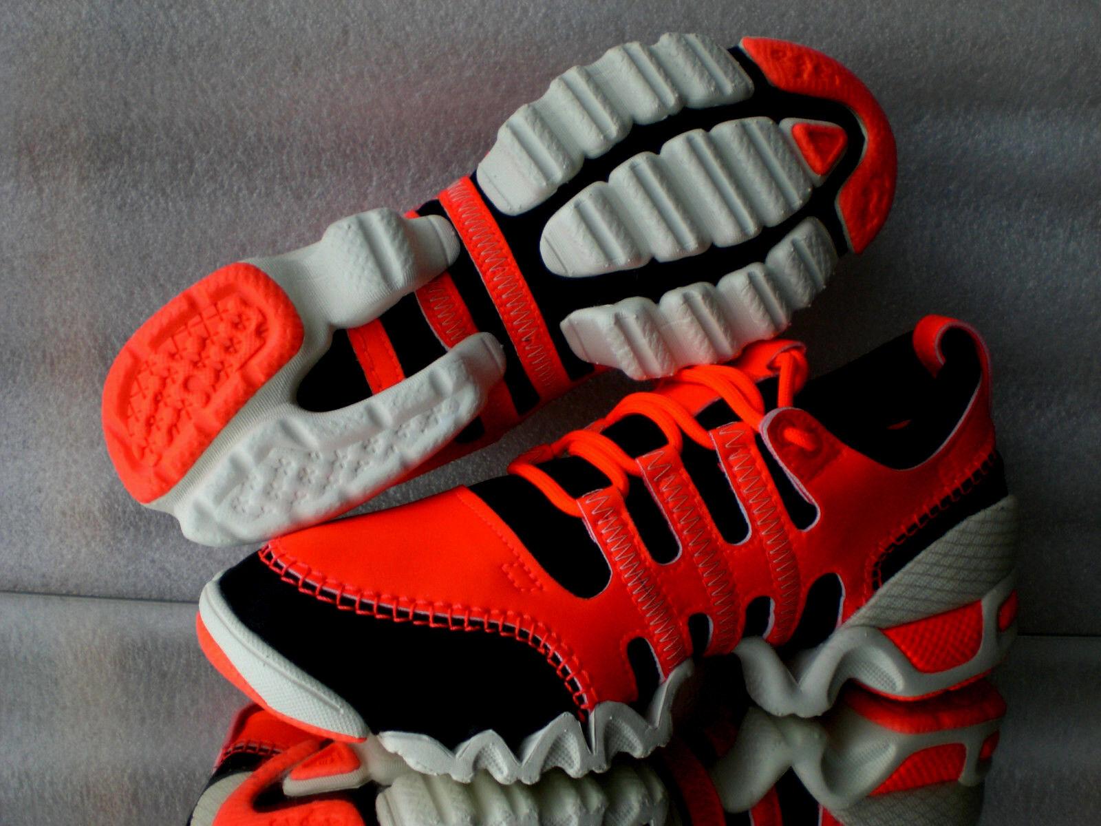 Adidas SLVR SML STRETCH Q35339 CONZEPT UNISEX Zapatos STRETCH SML Sneaker NEU 814414