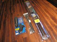 Home Defense Kit Mossberg 500 18 20 Inch Barrel Hogue Pistol Grip Heat Shield