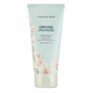The Face Shop Cherry Blossom Daily Perfume Hand Cream Review