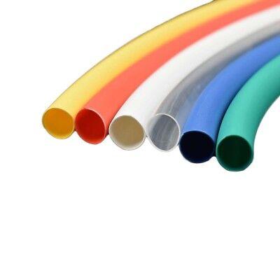 3:1 Heatshrink Tube Φ9.5mm Heat Shrink Tubing Adhesive Glue Lined Waterproof