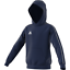 Adidas-Core-Enfants-Sweat-a-capuche-junior-Capuche-Sweat-shirt-Garcon-Sweat-Polaire-a-Capuche-Haut miniature 7