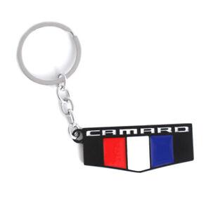 Key Fob 2010 Camaro SS Keyring Keychain