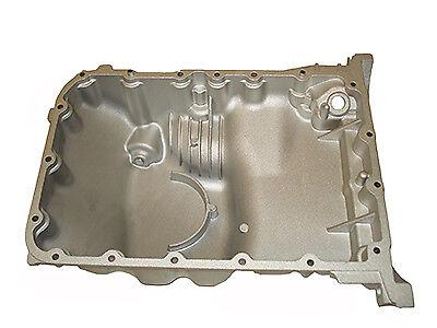 Engine Oil Pan W//Drain Plug for Acura and Honda Passenger  OE# 11200-RN0-A01