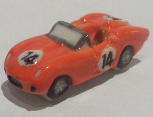 CHARM FERRARI 250 TR 3 LITRE LE MANS vainqueur 1958 GENDEBIEN HILL FEVE 3D
