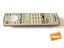 GENUINE ORIGINAL PANASONIC EUR7636020R IDTV TV REMOTE CONTROL