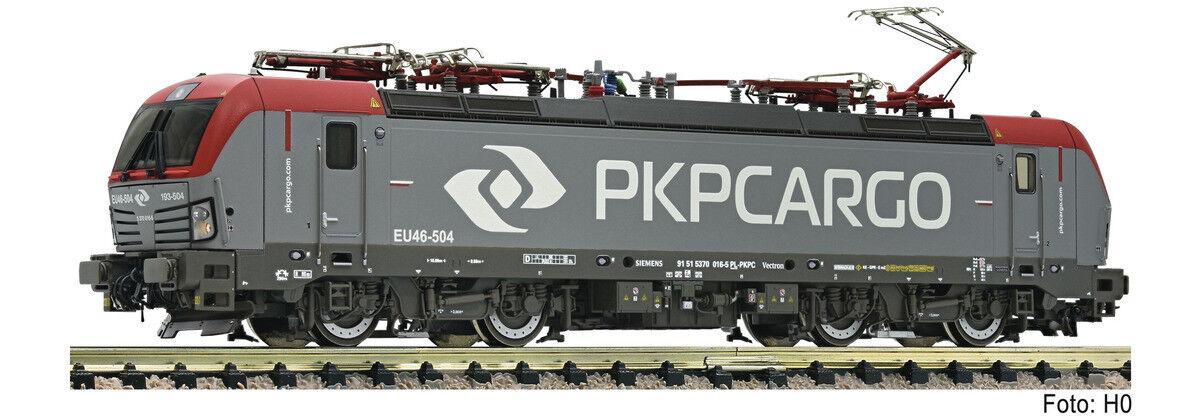 Fleischmann 739377, Elektrolok BR193, BR193, BR193, PKP Cargo, Digital + Sound, Neu und OVP, N ff433a