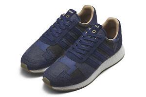 ce0ea9017d9b0 Adidas Consortium x END x Bodega Men Iniki Runner Boost Sneaker ...