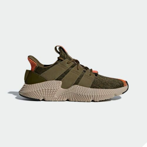 Adidas Originals propose Chaussures CQ2127 Vintage Athletic Running Olive Taille 4-12