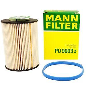 MANN-FILTER PAKET Volvo XC60 XC70 II BW 2.4 D D5 AWD AS 10225462