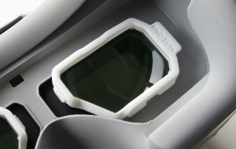 RHO-Lens® Solace  Korrekturlinsen für DJI DJI DJI Goggles, Focus Fixers, Hohe Qualität 9fd461
