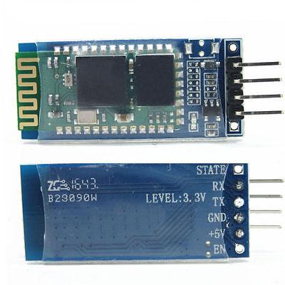 Seriale hc-05 Modulo Bluetooth Trasmettitore//Ricevitore Master//Slave serial 6 PIN