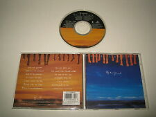 PAUL MCCARTNEY/OFF THE GROUND(EMI/0777 7 80362 2 7)CD ALBUM