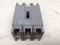 Cutler Hammer HFB3050 50 Amp 3 Pole 600 VAC Circuit Breaker Westinghouse HFB