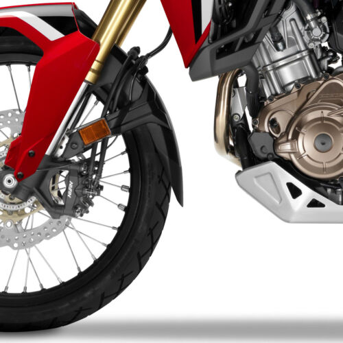 Honda Africa Twin CRF 1100 Garde-boue prolongation anti-projections fender extension