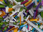 NEW LEGO MIXED STANDARD +FLAT BRICKS PICK 100g 250g 500G FRIENDS DISNEY PRINCESS