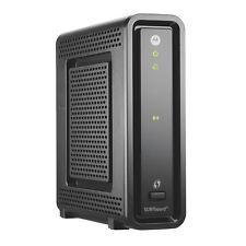 MOTOROLA DOC 3.0 SBG6580 Wifi N Router COMCAST/XFINITY  RCN, MEDIACOM Modem
