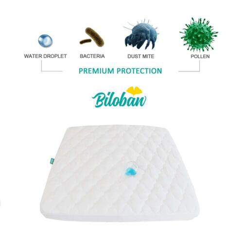 Pack N Play Mattress Pad for Graco and Joovy New Room2 Square Playard 36/'/'x36/'/'