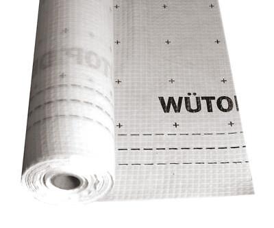 Bevorzugt Würth Premium Wütop DB 2 Innenausbau Dampfbremse Klimamembran CX92
