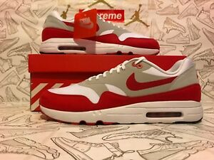 online retailer 5d7fe 26b78 Image is loading 100-Authentic-Nike-Air-Max-1-Ultra-2-
