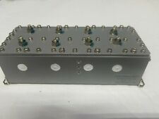 Orient Microwave Band Reject Filter Ex00 0755 00 1930 1990mhz