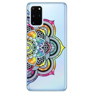 Coque Galaxy Note 10 LITE mandala 6 tie and dye
