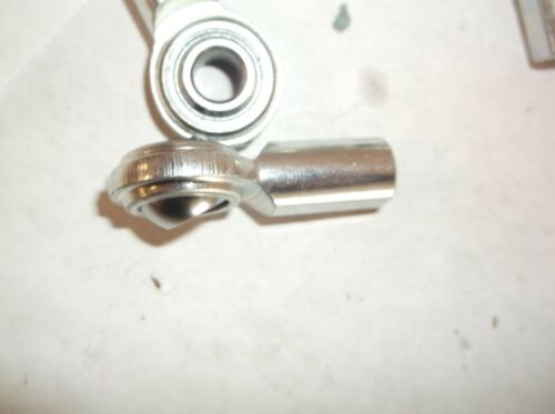 RH 5RKA5 5//16-24 J12T LOT OF 10 Female Rod End