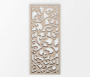 Wooden Shape Wall Panel,Wooden Cut Out, Wall Art,Home Decor,Wall Hanging