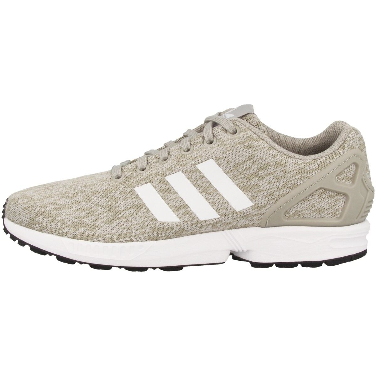 Adidas sesame ZX Flux Schuhe Originals Sneaker BY9424 sesame Adidas white ZX750 850 Torsion de6cad