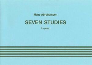 Seven-Studies-for-Piano-Sieben-Studien-fur-Klavier-7-Hans