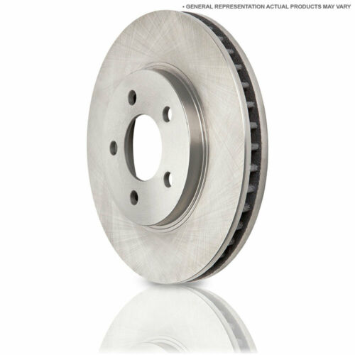 For Dodge Dakota 1987 1988 1989 1990 Front Brake Rotor