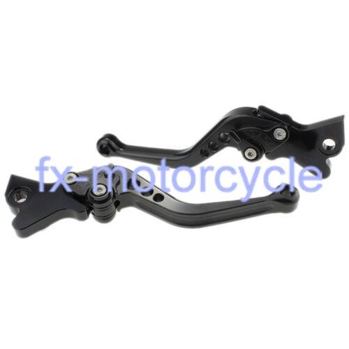 CNC Clutch Brake Levers For Kawasaki ZX10R 2004-2005//Z1000 2003 2004 2005 2006