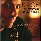 Johann Sebastian Bach - Souffle Continu (2012)