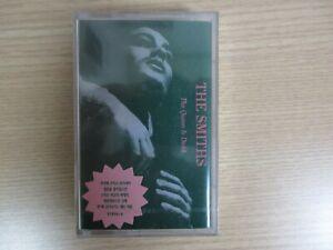 The Smiths The Queen is Dead Korea Cassette Tape Morrissey BRAND NEW