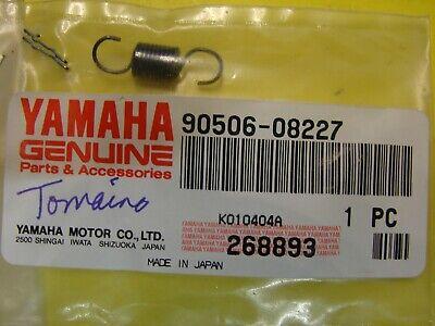 Crank Case Plug NOS Yamaha YFM80 YFM250 JT1 JT2 YTM200 YTM225 YFB200 Shift Cam