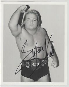 Greg-The-Hammer-Valentine-WWE-HOF-Autograph-WWF-Wrestling-Signed-Photo