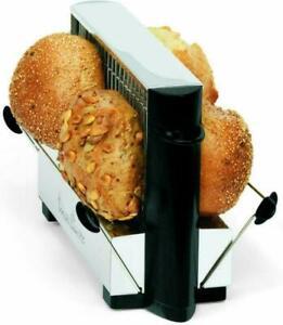 VINTAGE Grille pain / toasteur  moulinex Métal tres bon etat comme jamais servi