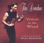 Voices in the Wind by Tim Donahue (CD, Magnetic Air Production Inc.)