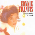 Christmas Cheer by Connie Francis (CD, Aug-1994, Psm/polygram Special Mar)