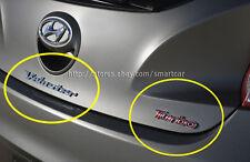 2012 2013 2014 2015 2016 Hyundai Veloster Turbo OEM Veloster + Turbo emblem set
