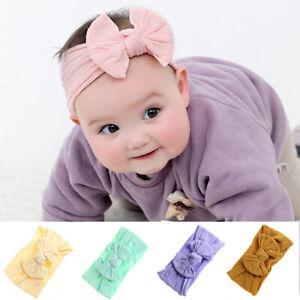 bowknot-turban-bebe-bandeaux-des-accessoires-pour-cheveux-le-nylon-arc-bandeaux