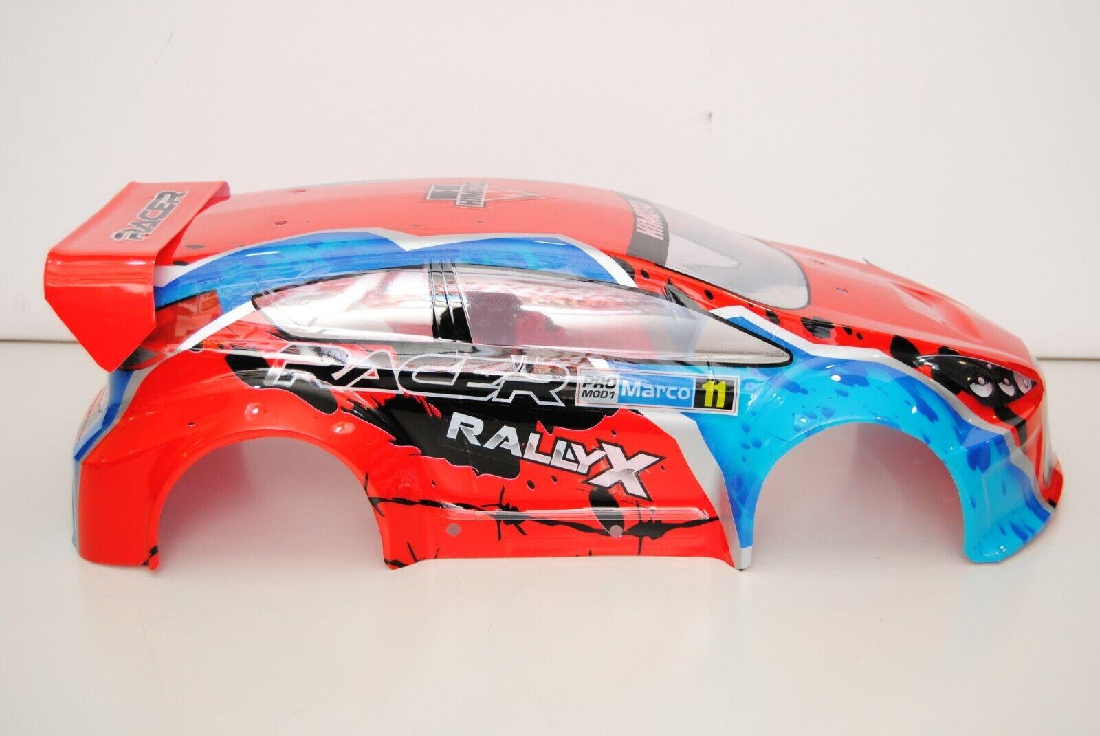 Bodywork Bodywork Bodywork Road Rally x 1 10 31920r Himoto Road f13015