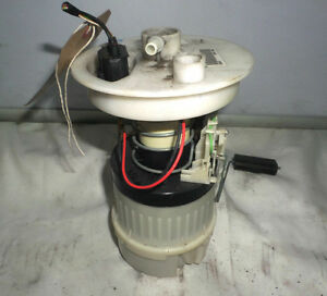 Image Is Loading Ford Focus Fuel Pump 1 6 Petrol 2007