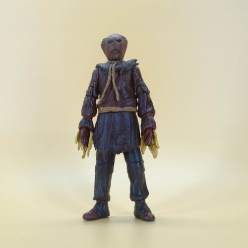 """Doctor Dr Who  scarecrow Action figure 5.5/"""" OLD"""
