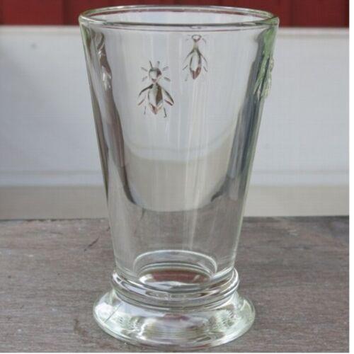 La Rochere vidrio abeja 1 x vasos de alta longdrink Abeille