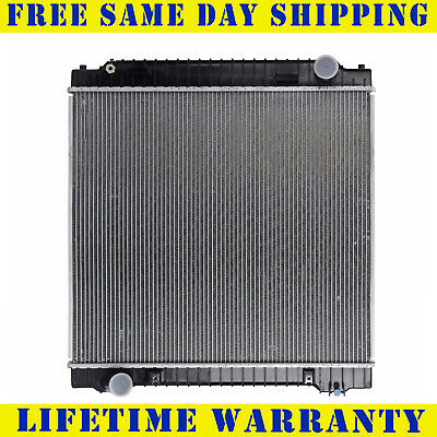 Radiator For 2004-2010 Ford Courier E250 E350 Club Wagon Fast Shipping