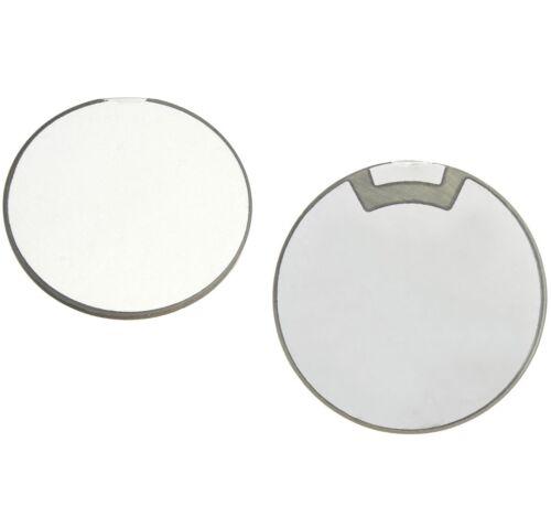 Piezoelectric Cleaning Transducer Ultrasonic Ceramic Plate 40khz 35W Low Heat M