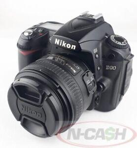 Nikon-D90-body