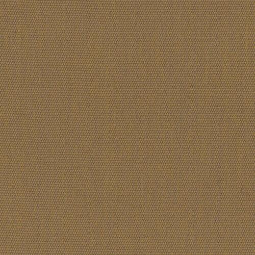 "Sunbrella® Outdoor//Indoor Upholstery Fabric 54/"" Canvas Brass 5484-0000"