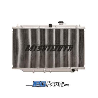 Mishimoto Radiator New For Honda Prelude 1992-1996 MMRAD-BB2-92