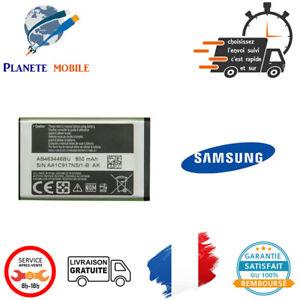 Samsung Batteria originale AB463446BU per E1120 E1150 E1230 E1270 E1310 E1360